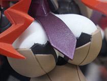 ダイバディプロダクション新作美少女フィギュア「ポリニアン ベティー」彩色サンプルが展示!