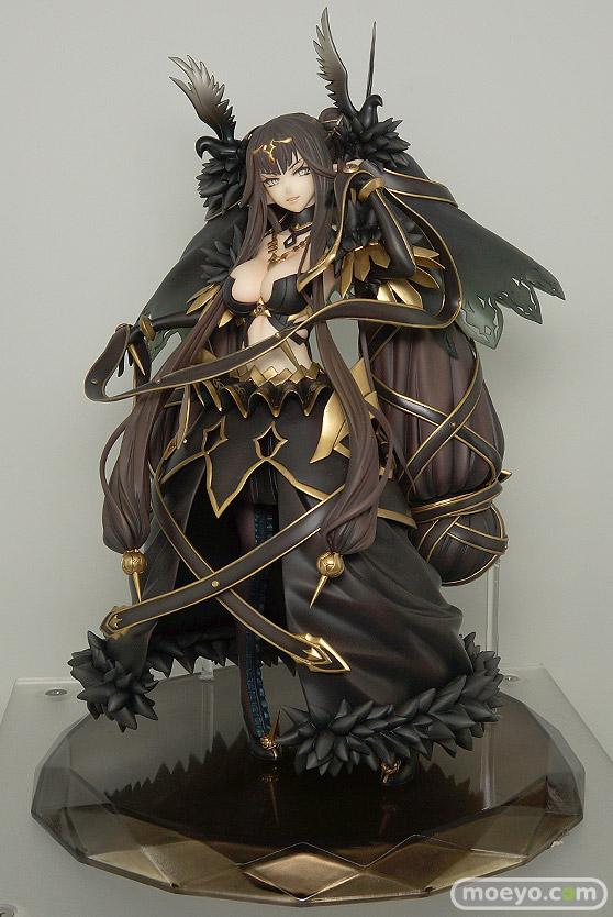ファット・カンパニー Fate/Grand Order アサシン/セミラミス 阿部昂大 わきメカのまつ フィギュア ワンホビギャラリー 2020 AUTUMN 01