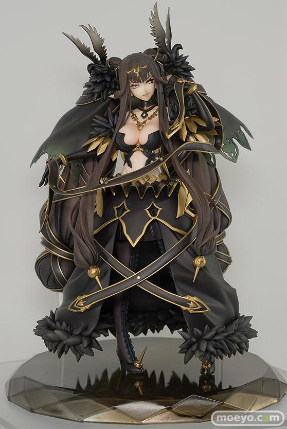 ファット・カンパニー Fate/Grand Order アサシン/セミラミス 阿部昂大 わきメカのまつ フィギュア ワンホビギャラリー 2020 AUTUMN 03