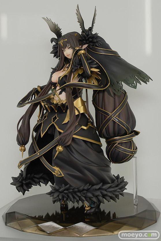 ファット・カンパニー Fate/Grand Order アサシン/セミラミス 阿部昂大 わきメカのまつ フィギュア ワンホビギャラリー 2020 AUTUMN 04