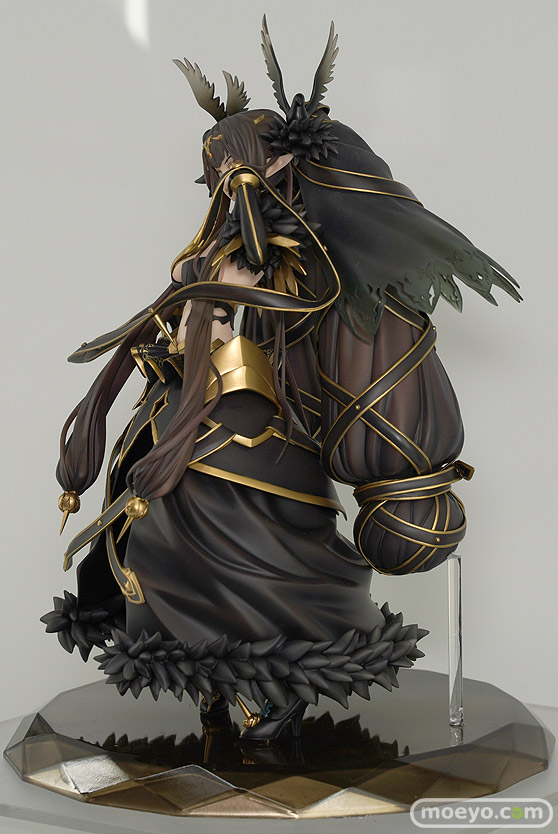 ファット・カンパニー Fate/Grand Order アサシン/セミラミス 阿部昂大 わきメカのまつ フィギュア ワンホビギャラリー 2020 AUTUMN 05