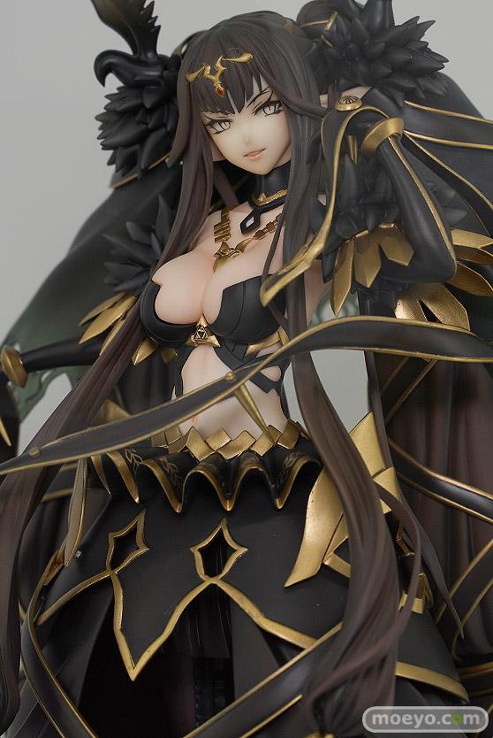 ファット・カンパニー Fate/Grand Order アサシン/セミラミス 阿部昂大 わきメカのまつ フィギュア ワンホビギャラリー 2020 AUTUMN 06