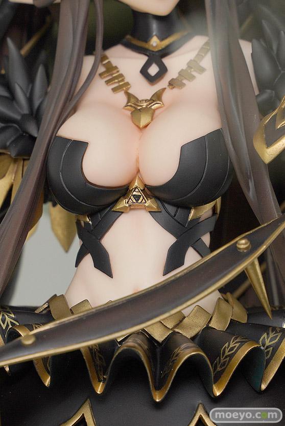 ファット・カンパニー Fate/Grand Order アサシン/セミラミス 阿部昂大 わきメカのまつ フィギュア ワンホビギャラリー 2020 AUTUMN 08