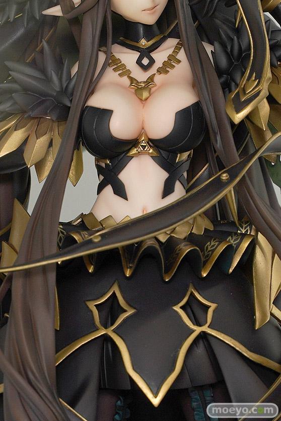 ファット・カンパニー Fate/Grand Order アサシン/セミラミス 阿部昂大 わきメカのまつ フィギュア ワンホビギャラリー 2020 AUTUMN 09