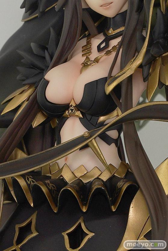 ファット・カンパニー Fate/Grand Order アサシン/セミラミス 阿部昂大 わきメカのまつ フィギュア ワンホビギャラリー 2020 AUTUMN 10