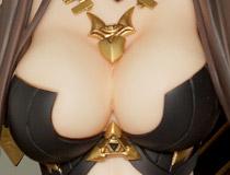 ファット・カンパニー新作美少女フィギュア「Fate/Grand Order アサシン/セミラミス」予約受付開始!【ワンホビギャラリー 2020 AUTUMN】