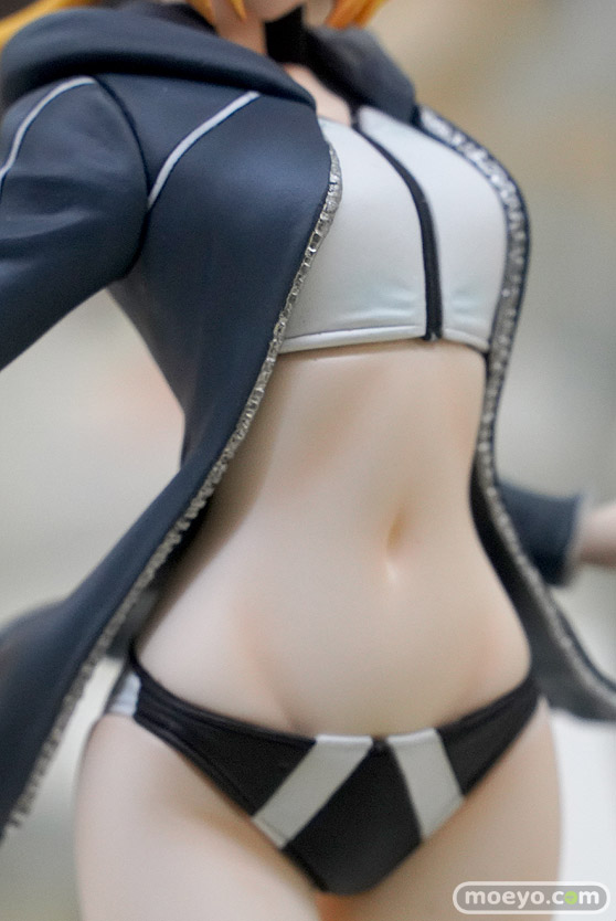 アワートレジャー Fate/Grand Order アーチャー/アルトリア・ペンドラゴン[Summer Queens] 小川陽三 フィギュア 10