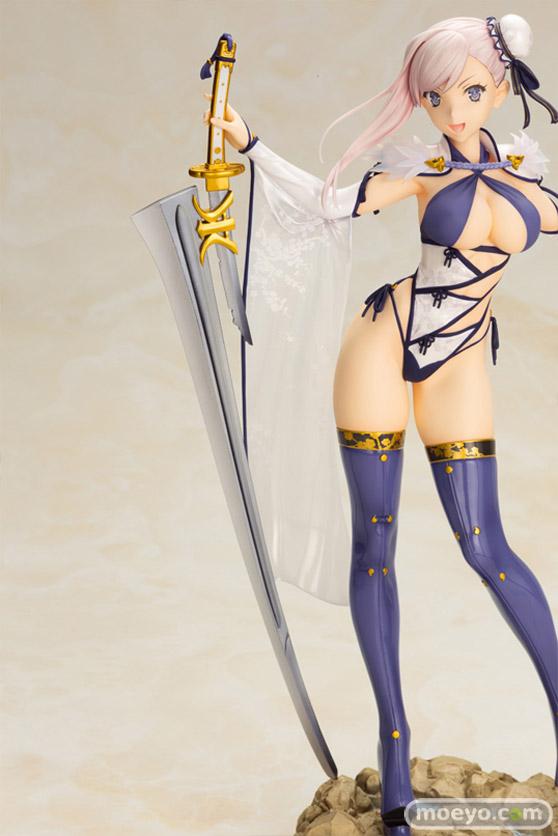 コトブキヤ Fate/Grand Order バーサーカー/宮本武蔵 みしま フィギュア 03