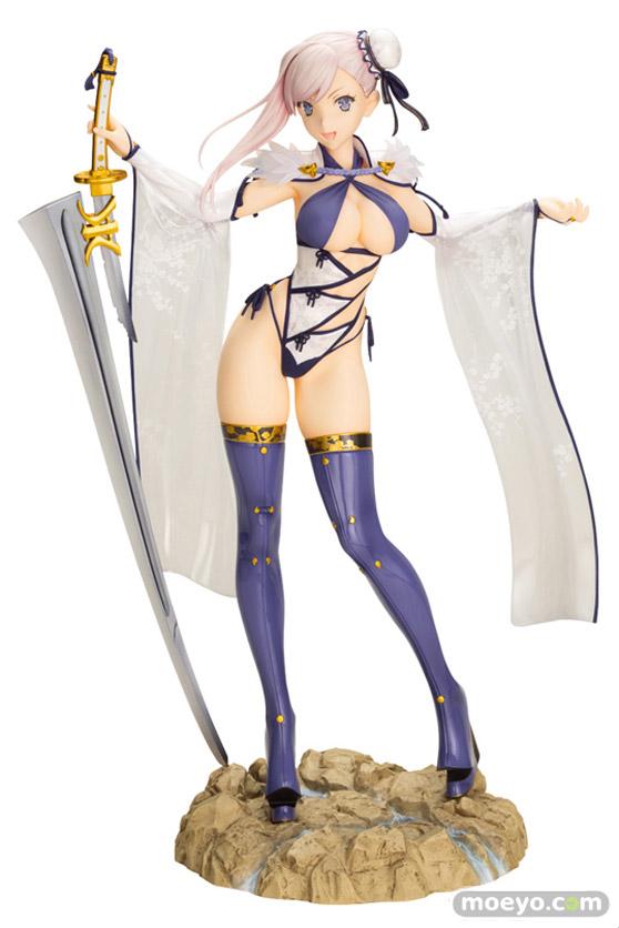 コトブキヤ Fate/Grand Order バーサーカー/宮本武蔵 みしま フィギュア 08
