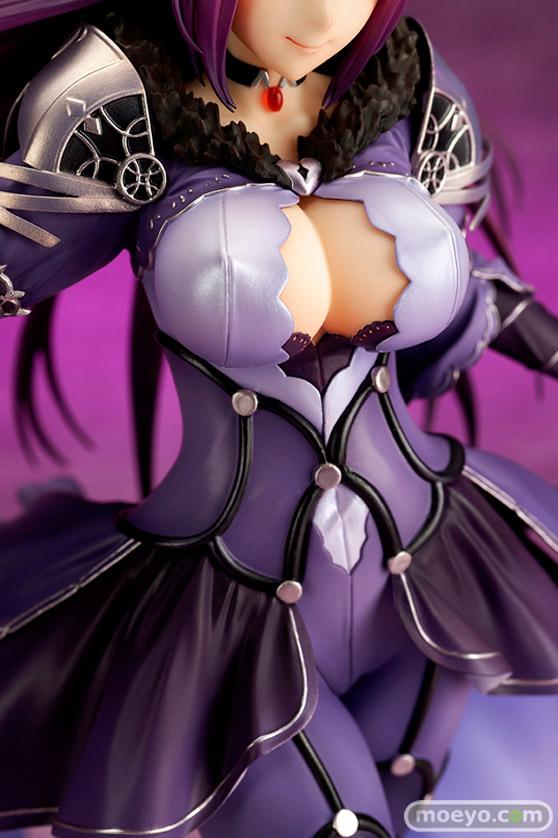 キューズQ Fate/Grand Order キャスター/スカサハ=スカディ[第二再臨] フィギュア 目出ル金 五日市歩 07