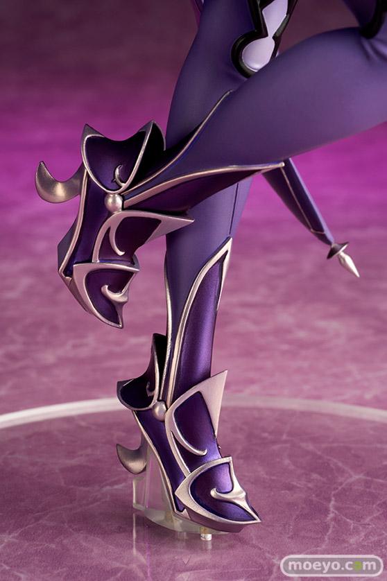 キューズQ Fate/Grand Order キャスター/スカサハ=スカディ[第二再臨] フィギュア 目出ル金 五日市歩 08