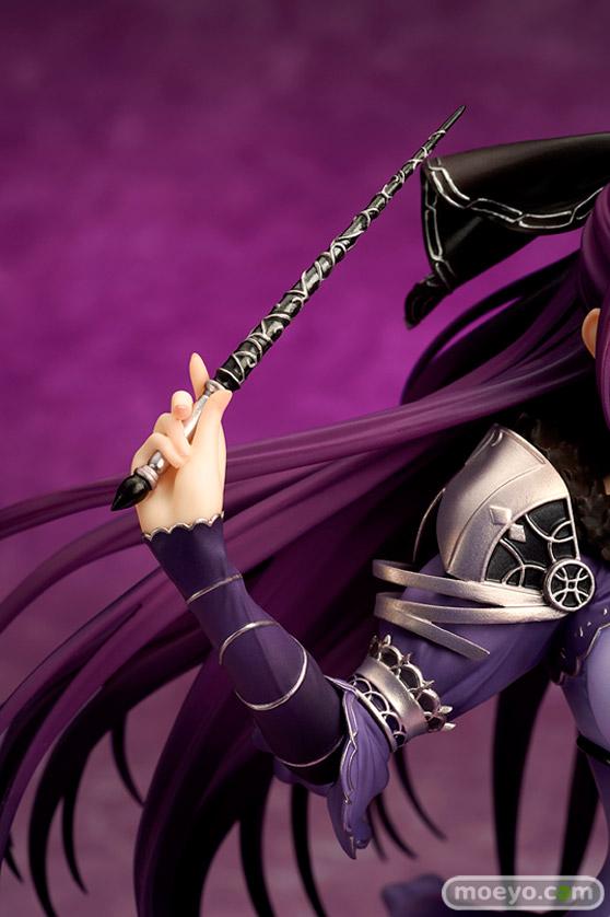 キューズQ Fate/Grand Order キャスター/スカサハ=スカディ[第二再臨] フィギュア 目出ル金 五日市歩 09