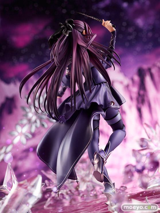 キューズQ Fate/Grand Order キャスター/スカサハ=スカディ[第二再臨] フィギュア 目出ル金 五日市歩 18