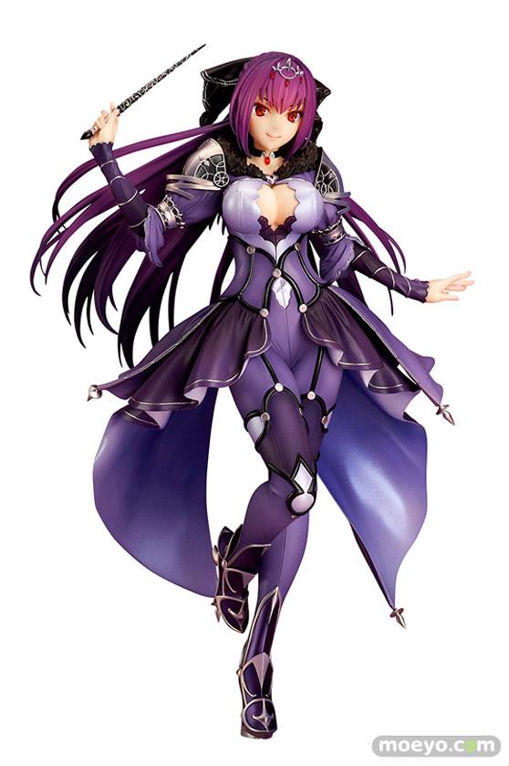 キューズQ Fate/Grand Order キャスター/スカサハ=スカディ[第二再臨] フィギュア 目出ル金 五日市歩 29