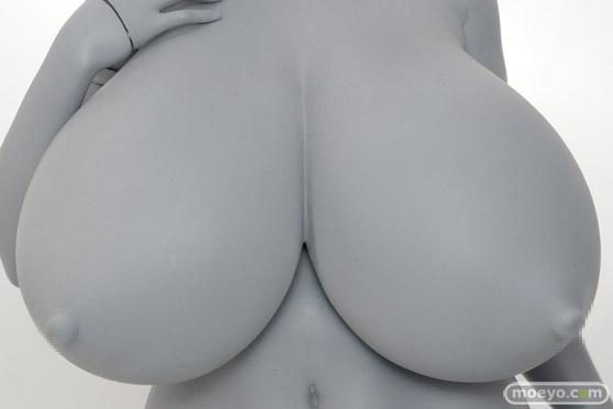Q-six 新作フィギュア ウェブワンフェス2021[冬] 秋原志穂 07