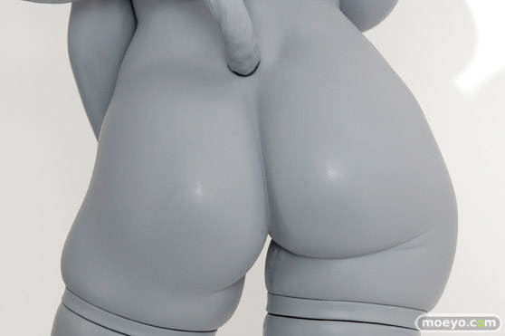 Q-six キミのネコ タマ ノルグレコ usa フィギュア エロ 33
