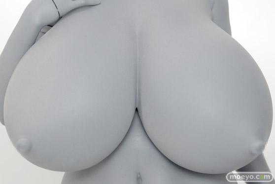 Q-six 七海陽菜 ノルグレコ フィギュア エロ 18