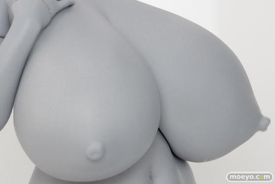 Q-six 七海陽菜 ノルグレコ フィギュア エロ 19