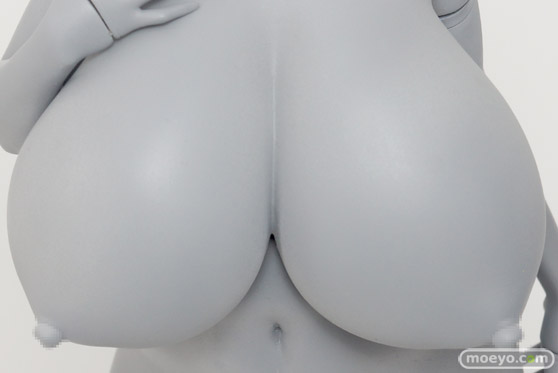 Q-six 七海陽菜 ノルグレコ フィギュア エロ 21