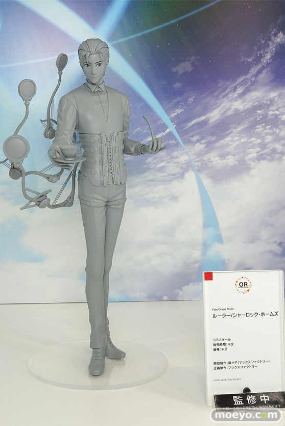ワンホビ32 アニプレックス FGO  13