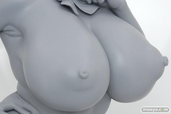 Q-six GREEN 〜秋空のスクリーン〜 広瀬真理子 ノルグレコ 滝美梨香 フィギュア 21