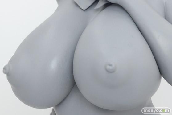 Q-six GREEN 〜秋空のスクリーン〜 広瀬真理子 ノルグレコ 滝美梨香 フィギュア 22