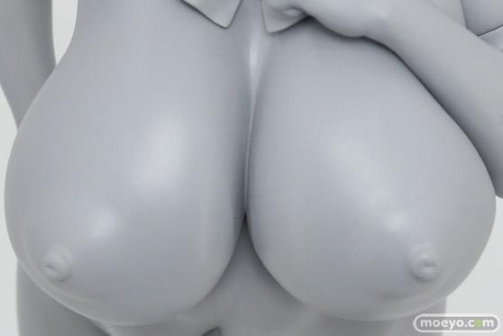 Q-six GREEN 〜秋空のスクリーン〜 広瀬真理子 ノルグレコ 滝美梨香 フィギュア 23
