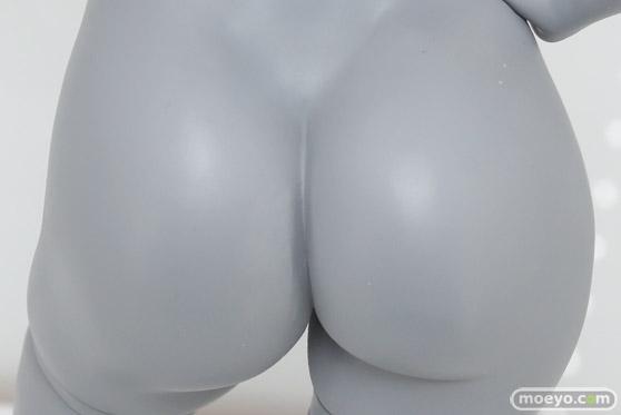 Q-six GREEN 〜秋空のスクリーン〜 広瀬真理子 ノルグレコ 滝美梨香 フィギュア 33