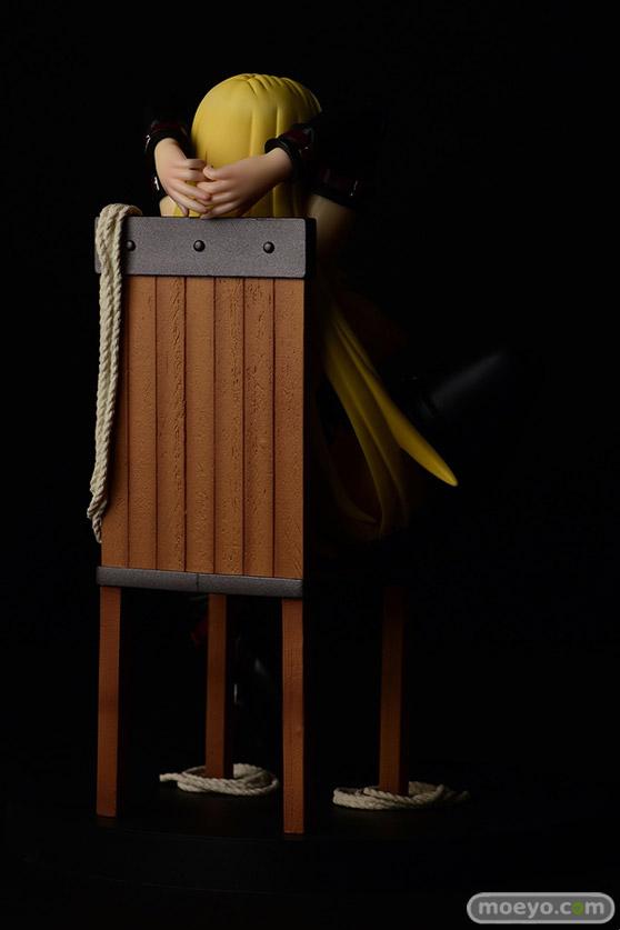 岡山フィギュア・エンジニアリング ナナリーBondage Style!~ボンテージスタイル~FILE4/汁濁 岡山FEスペシャル エロ フィギュア 07