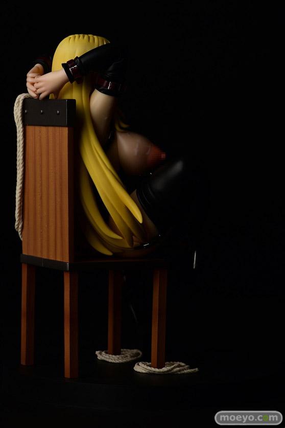 岡山フィギュア・エンジニアリング ナナリーBondage Style!~ボンテージスタイル~FILE4/汁濁 岡山FEスペシャル エロ フィギュア 08