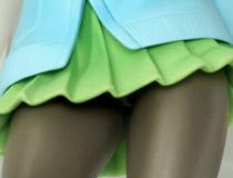 グッドスマイルカンパニー新作美少女フィギュア「POP UP PARADE 五等分の花嫁∬ 中野三玖」彩色サンプルが展示!【ワンホビ32】