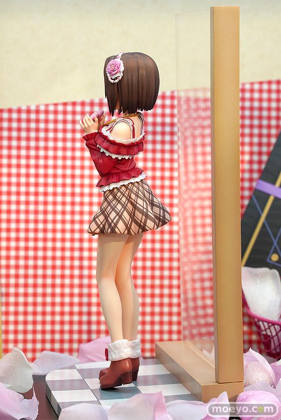 コトブキヤ アイドルマスター シンデレラガールズ 前川みく-off stage- フィギュア 06