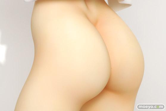 Q-six 秋園栞奈 ノルグレコ K2 エロ フィギュア 笹森トモエ 31