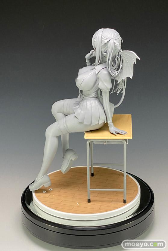 Pink・Cat 悪魔的少女ルミル 魔太郎 Sebe フィギュア エロ 04