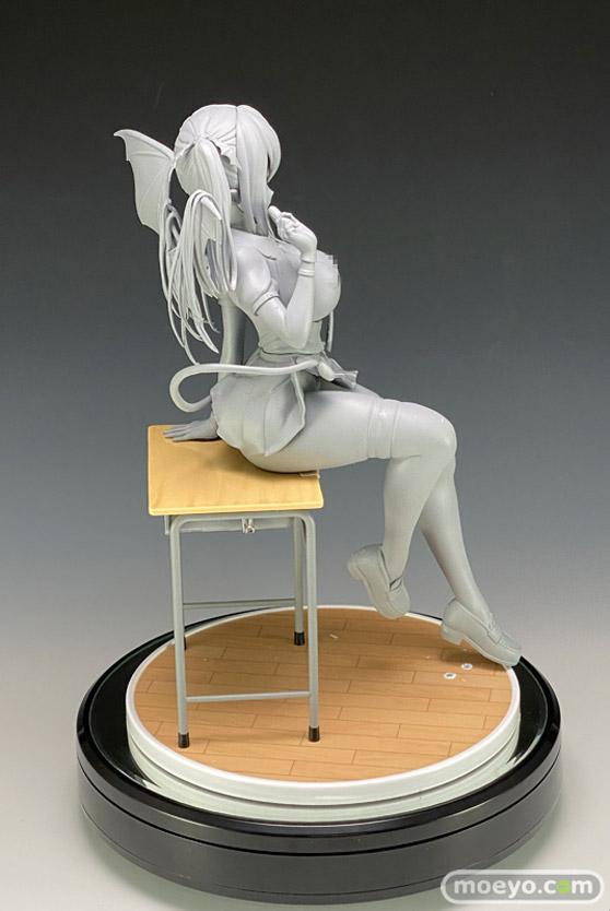 Pink・Cat 悪魔的少女ルミル 魔太郎 Sebe フィギュア エロ 08