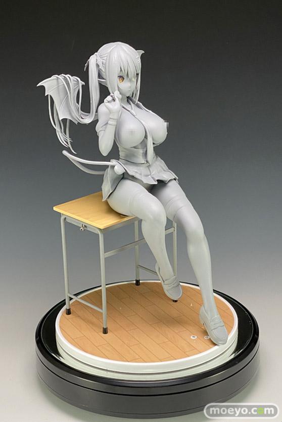 Pink・Cat 悪魔的少女ルミル 魔太郎 Sebe フィギュア エロ 09