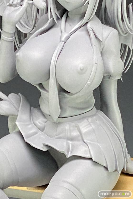 Pink・Cat 悪魔的少女ルミル 魔太郎 Sebe フィギュア エロ 11