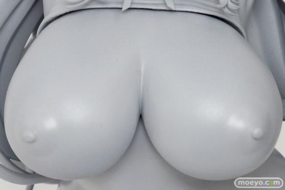 Q-six アルプ・スイッチ アルプ ノルグレコ エロ フィギュア 笹森トモエ 23