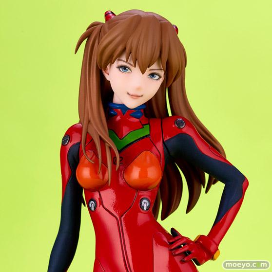 海洋堂 HAYASHI HIROKI FIGURE COLLECTION エヴァガールズ アスカ 林浩己 フィギュア 09
