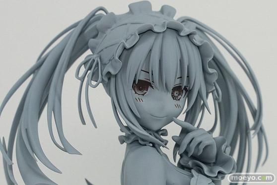 グッドスマイルカンパニー デートアライブ 時崎狂三 フィギュア コケ ワンホビ32 05