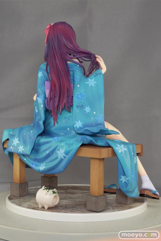 Pink・Cat 魔太郎オリジナルキャラクター 浴衣剝いちゃいました フレンチパイ カンヨン ネイティブ キャストオフ エロ フィギュア 28
