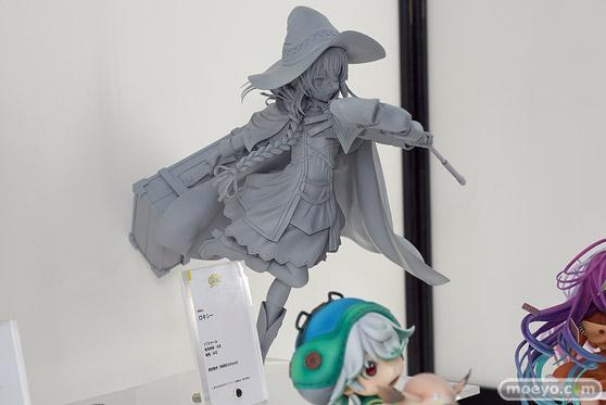 ファット・カンパニー 無職転生 ロキシー 阿部昂大 フィギュア ワンホビ32 02