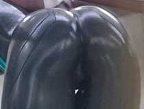 メガハウス新作美少女フィギュア「G.E.M.シリーズ ヱヴァンゲリヲン新劇場版 アヤナミレイ(仮称)」彩色サンプルがアキバで展示!