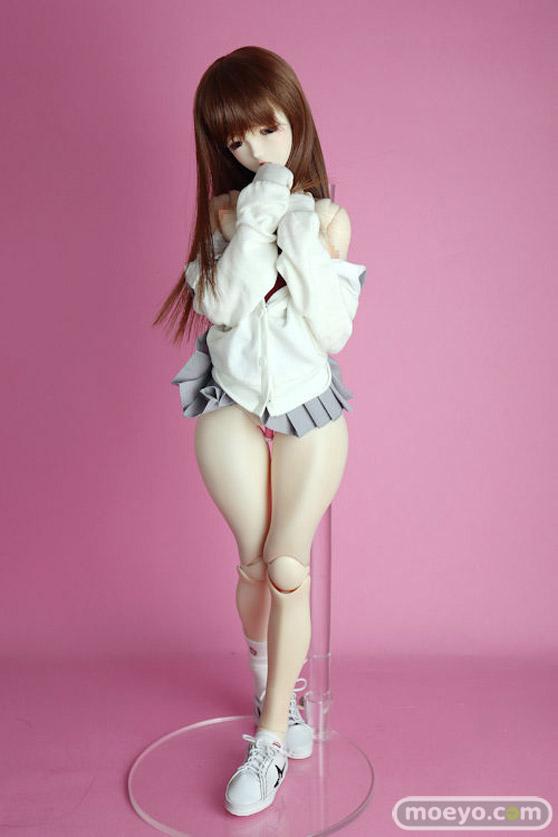 リアルアートプロジェクト Pink Drops #56 結花(ユイカ) ドール フィギュア エロ 15