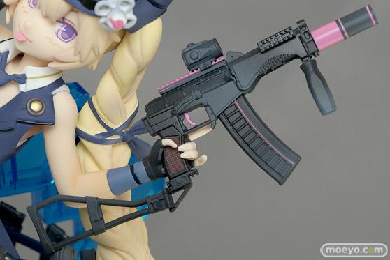 ベルファイン ドールズフロントライン SR-3MP 梓零 Nassy アンドウケンジ フィギュア 21
