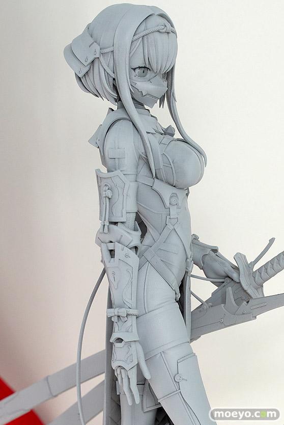 ウイング FALSLANDER SAMURAI フィギュア コケ neco ワンホビ32 04
