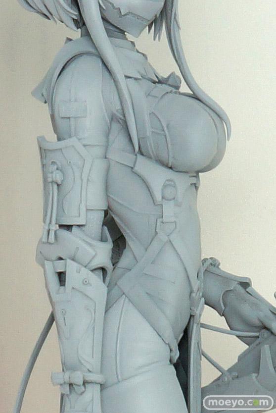 ウイング FALSLANDER SAMURAI フィギュア コケ neco ワンホビ32 05