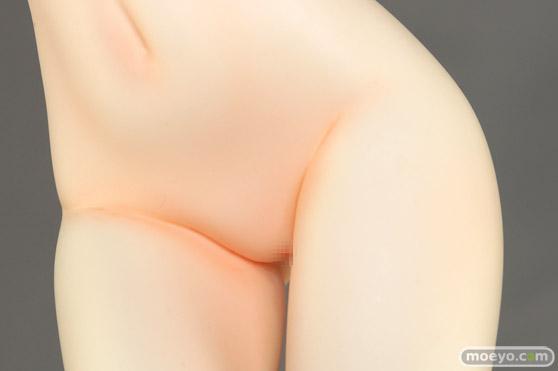 ダイキ工業 おりょうオリジナルイラスト 佐倉夏希 湯屋みなと もぐもぐさん フィギュア エロ キャストオフ 45