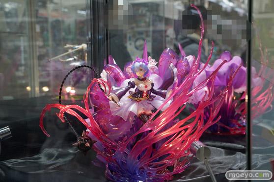 SHIBUYA SCRAMBLE FIGURE Re:ゼロから始める異世界生活 鬼レム -Crystal Dress Ver- フィギュア Design COCO あみあみ 03