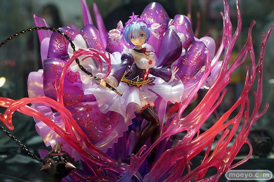 SHIBUYA SCRAMBLE FIGURE Re:ゼロから始める異世界生活 鬼レム -Crystal Dress Ver- フィギュア Design COCO あみあみ 05